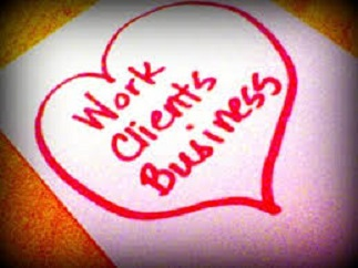 Love as a Business Solution