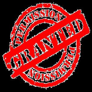 Permission Manifesto